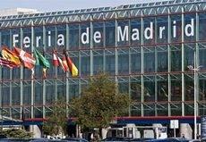 La Feria de Madrid implanta 'la mejor Wi-Fi de España'