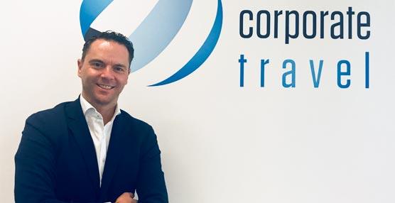 González: 'Para Globalia Corporate Travel es crítico generar palancas de ahorro'