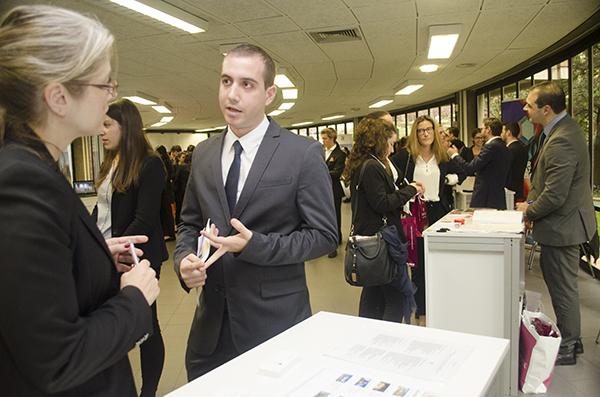 Sant Ignasi acoge el Professional Talent Forum
