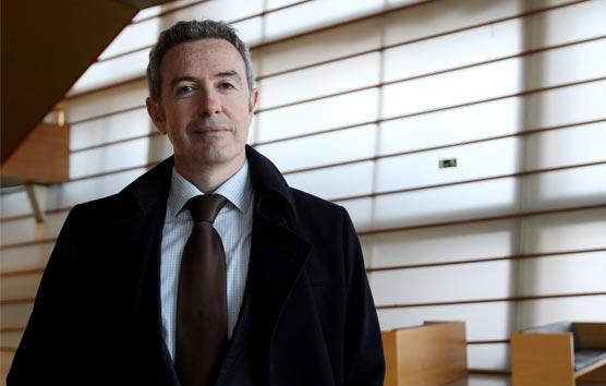 Iker Goikoetxea: 'Toda la cadena de valor del Sector MICE está afectada'