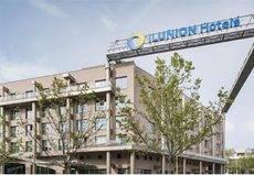 Ilunion Alcalá Norte reforma parte de sus instalaciones
