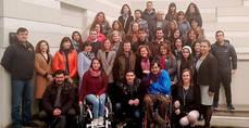 Ilunion presenta su evaluación de espacios accesibles en Santiago