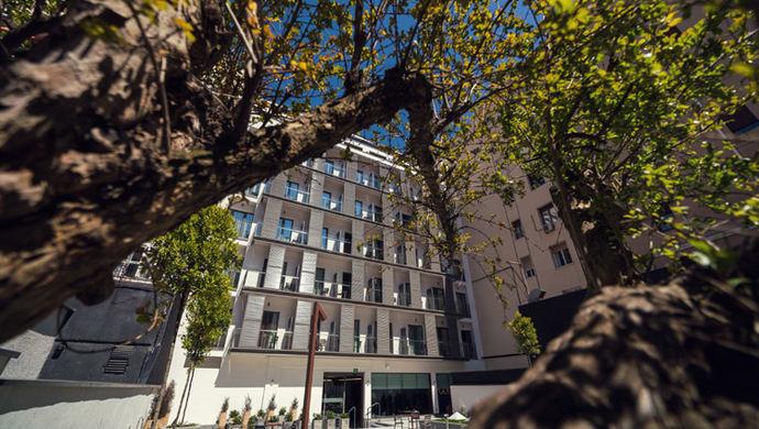 Catalonia Hotels & Resorts abre un nuevo hotel en el centro de Bilbao