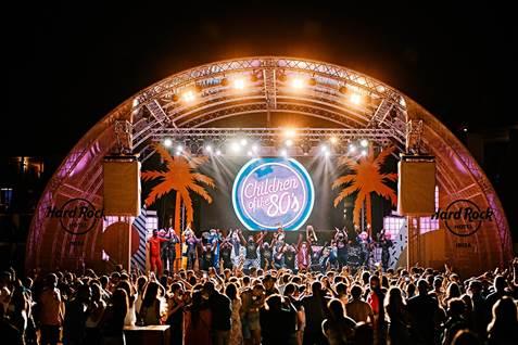 Satisfacción tras la celebración de la Prueba Piloto en el Hotel Hard Rock Ibiza