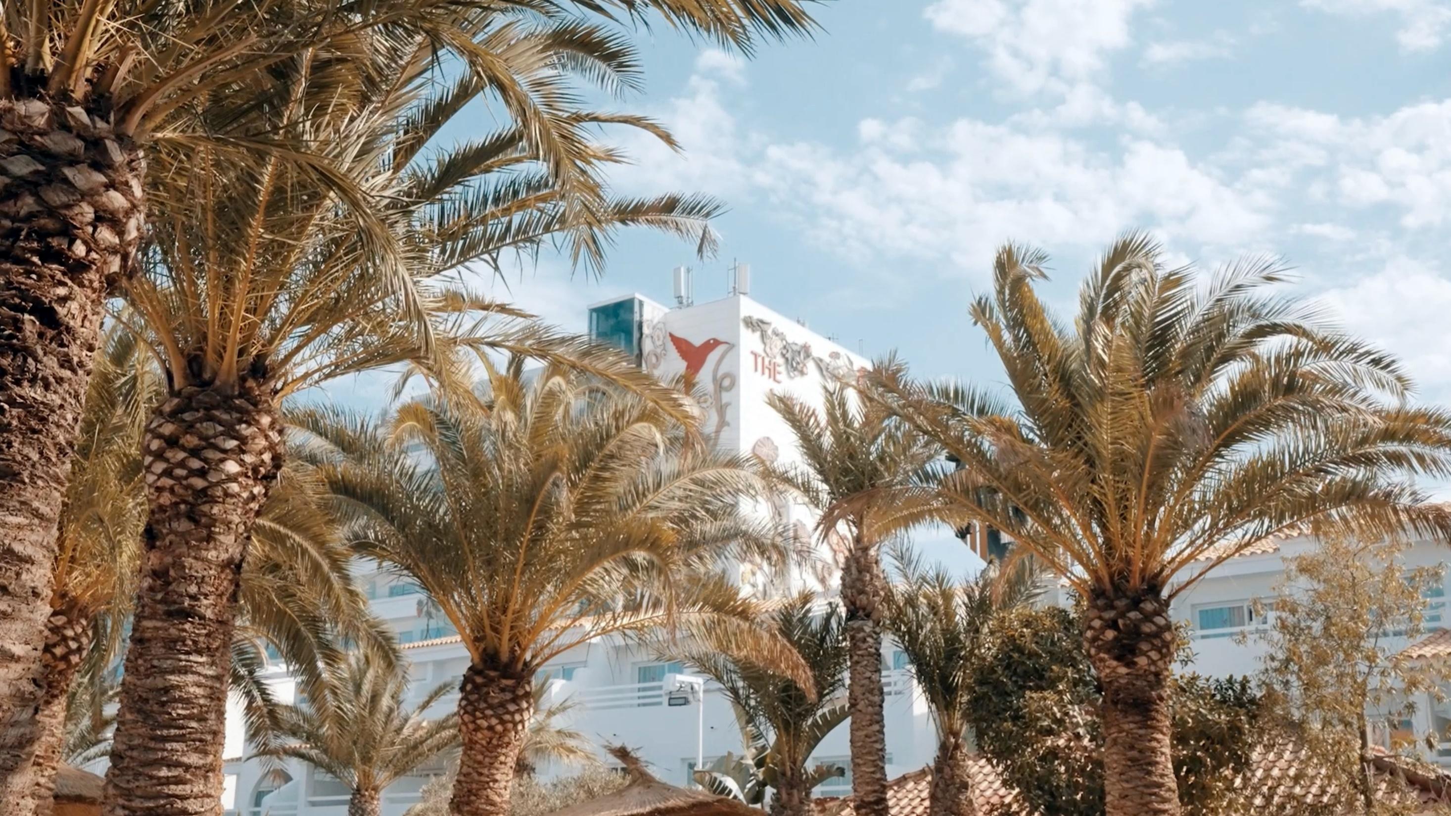 Gallery crea el primer 'Staycation' en Mallorca y Málaga