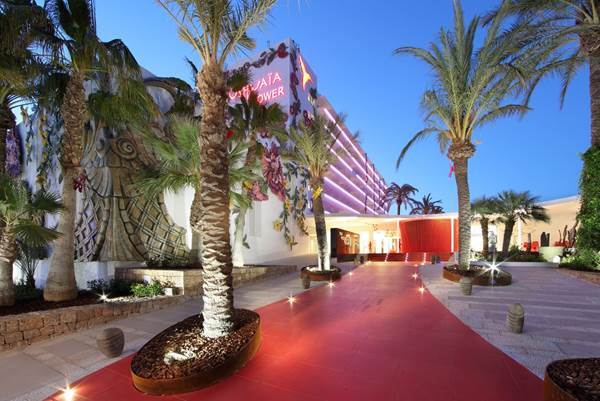 El Ushuaïa Ibiza Beach Hotel reabre el 28 de mayo