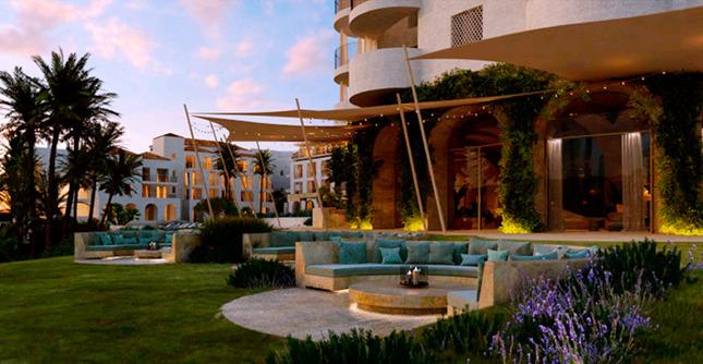 Colliers asesora a Intriva Capital para la apertura del antiguo hotel Byblos