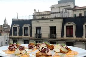 Hotel Claris suma la experiencia de Aurelio Morales
