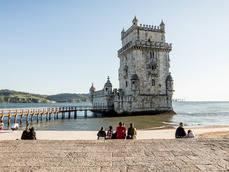 Lisboa lanza una campaña para atraer turistas españoles