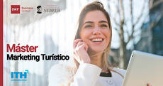 ITH presenta su Máster en Marketing Turístico