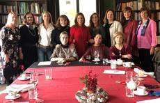 Directivas dan forma a la Asociación de Ejecutivas de Turismo de España.