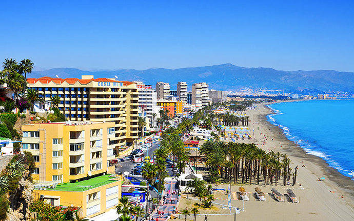 Barceló y HIP firman un acuerdo para la gestión del Occidental Torremolinos Playa