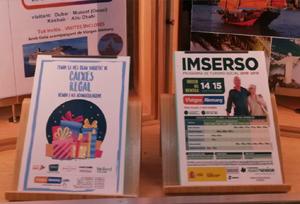 El Imserso mantiene los criterios de adjudicación del concurso de hace cuatro años