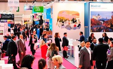 España tiene una presencia destacada en IMEX Frankfurt