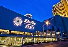 IMEX America se celebra en el Sands Expo and Convention Center de Las Vegas.