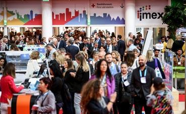 Destinos españoles promocionan su oferta en IMEX