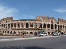 Los tres países más visitados, Francia, España e Italia, tienen tasas turísticas.