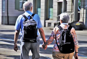 Imserso: Los viajes vuelven con 816.029 plazas para seis millones de estancias