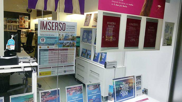 Inicio de las ventas del Imserso en cinco Comunidades