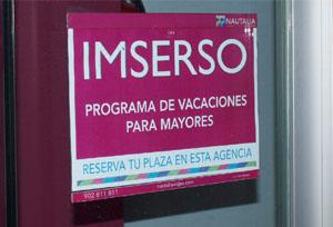 Se dispara el número de agencias autorizadas para vender viajes del Imserso