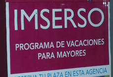 Mundosenior controla el 80% del programa de viajes del Imserso.