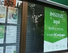 El plazo para pedir plaza en el Imserso acaba el 10 de julio