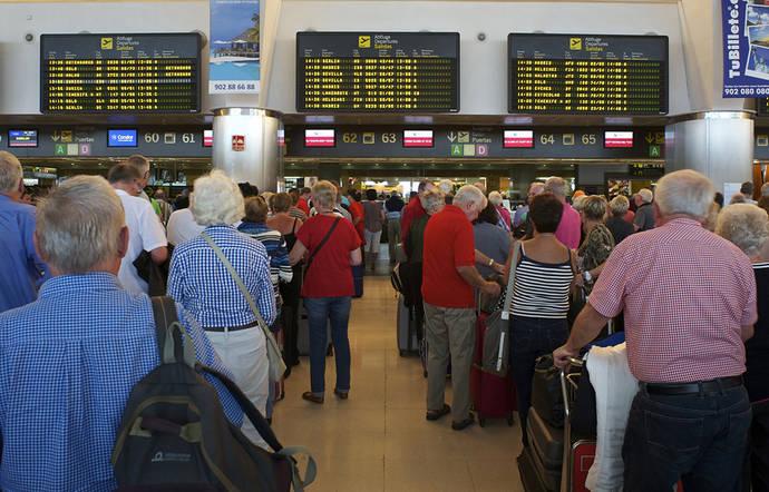 Mundosenior: 'No ha habido incidencia alguna' en los 300.000 viajes realizados