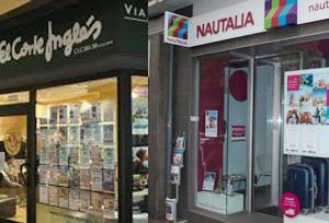 Viajes El Corte Inglés y Nautalia, posibles candidatos al concurso del Imserso