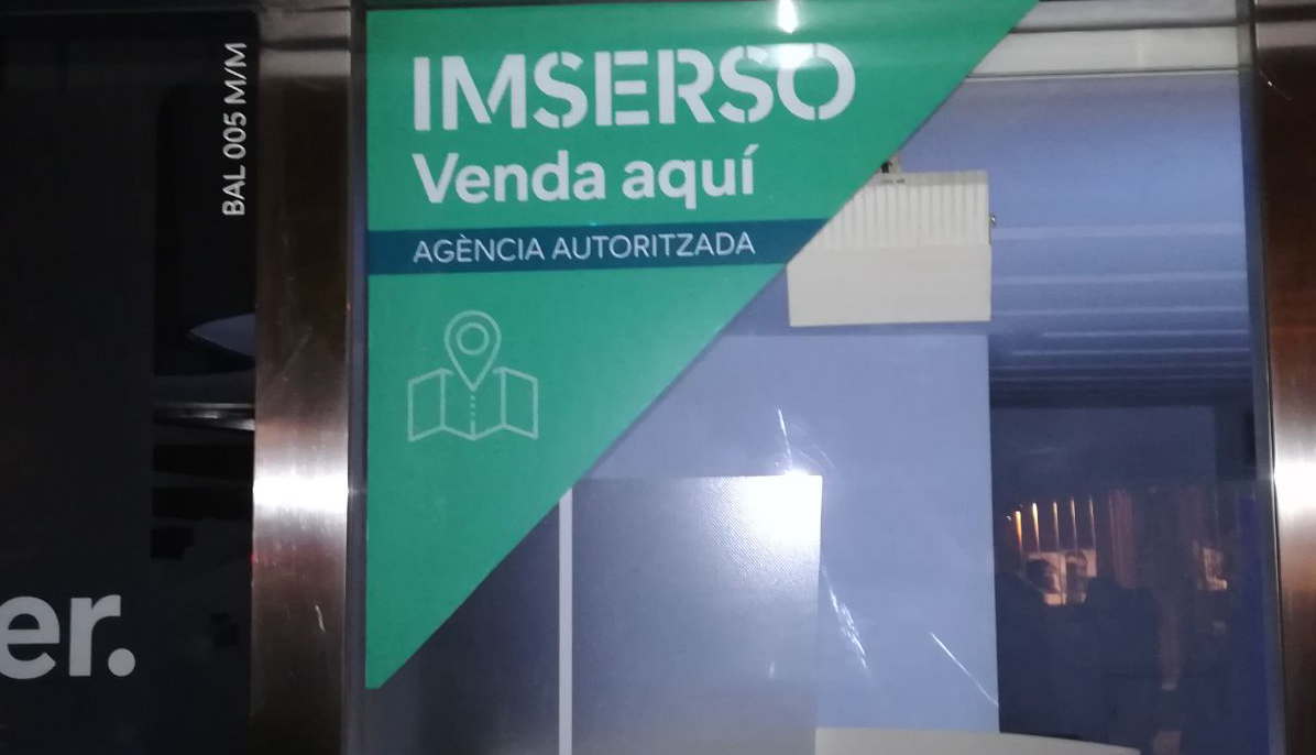 El Imserso firmará hoy con Mundiplan y Mundosenior