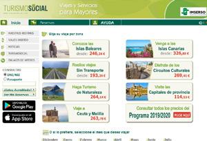 IAG7: 'El cambio de nombre de Mundosenior a Turismo Social no es una solución'