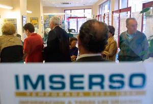 El Imserso espera firmar con Mundiplan y Mundosenior a mediados de septiembre