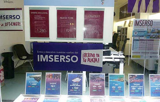 Maroto: 'La apertura del Imserso va a contribuir a la reactivación del Turismo'