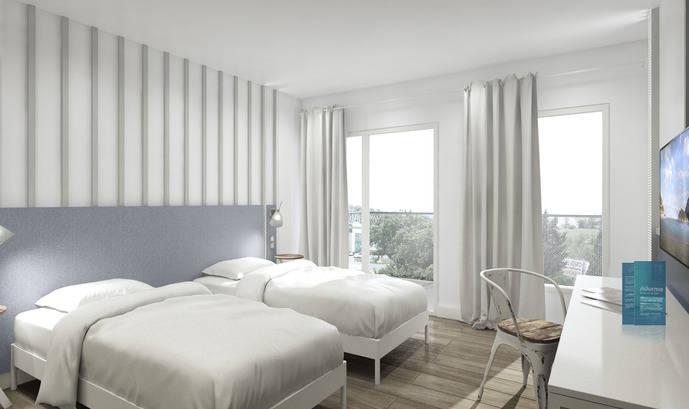 El hotel Lintzirin se prepara para seis meses de reformas