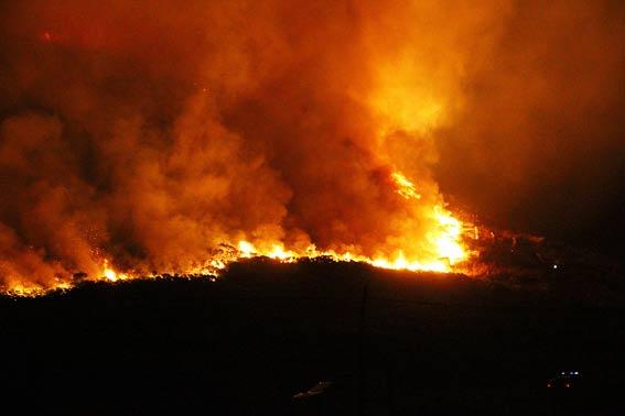 HotelsCombined ofrece 50 habitaciones a los afectados por el incendio de Galicia