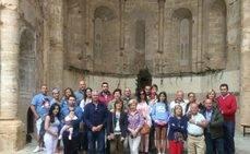 Auto Recambios La Viñuela organiza un viaje de incentivo