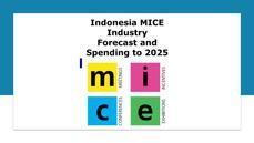 Luz verde de Indonesia a los eventos presenciales