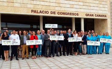8,4 millones de euros para el nuevo pabellón de Infecar