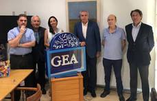 GEA y Soltour revisan su estrategia comercial