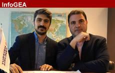 Turkish Airlines y Grupo GEA renuevan su acuerdo