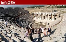 Las agencias GEA participan en un 'fam trip' a Turquía
