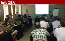 Jornadas técnicas para las agencias de GEA en Canarias