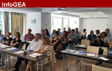 Reuniones técnicas GEA: formación para agencias