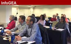 GEA ofrece cursos de Amadeus a sus agencias de viajes