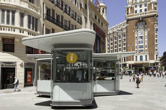 Madrid renueva la 'Q' en servicios de atención turística