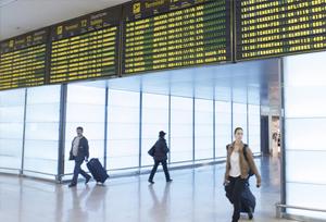 Venta directa vs indirecta en el aéreo: la diferencia es de 11 céntimos por reserva