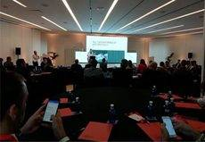 Día de la Innovación de OPC Madrid y SpainDMCs