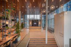 Meliá abre su primer establecimiendo en Holanda
