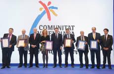 Inteligencia turística en la Comunidad Valenciana