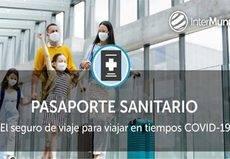 Intermundial lanza su propio Pasaporte Sanitario
