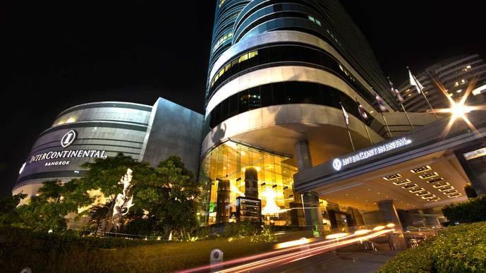 El Grupo InterContinental ya cuenta con más de 100 hoteles en Alemania